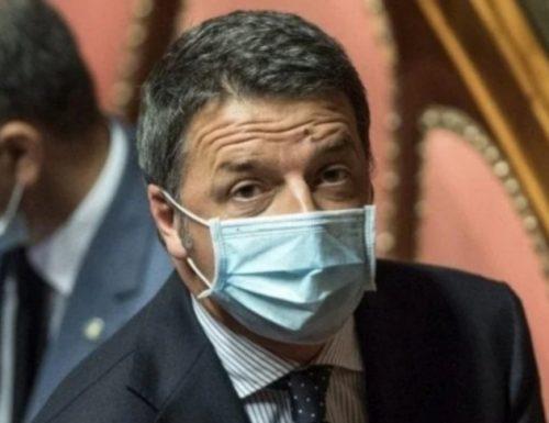 """Ora Renzi mette zizzania: """"Zingaretti? In privato mi diceva cose poco gentili di Conte"""""""