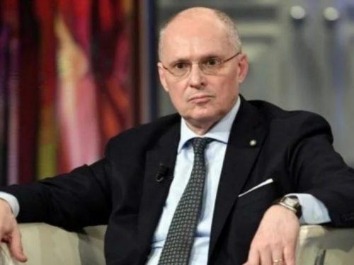 Walter Ricciardi: l'Italia a colori? Perdita di tempo. Il super-consulente di Speranza boccia il governo