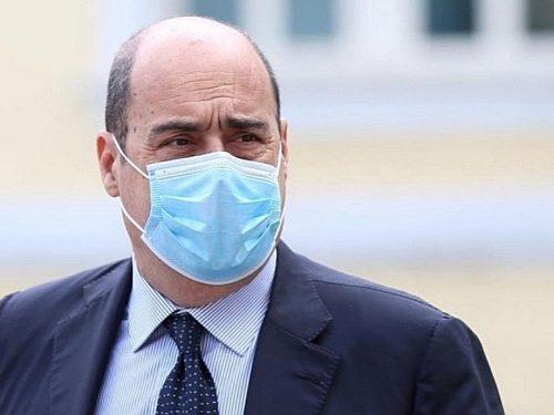 Nicola Zingaretti e l'assessore Alessio D'Amato indagati per le nomine nelle Asl: abuso d'ufficio