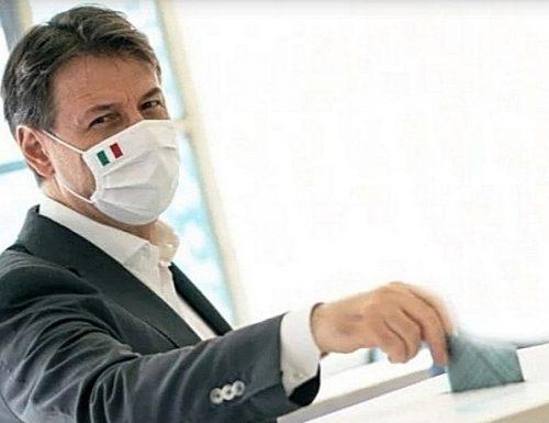 """Ora Giuseppe Conte agita lo spauracchio del voto: """"Campagna all'americana, chiederò i fondi ai cittadini"""". Chiaro Messaggio a Pd-M5s"""