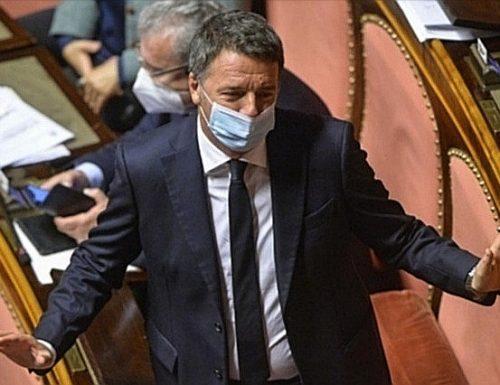 Renzi, il retroscena: Conte-ter? Casalino e Arcuri nel mirino: li vuole entrambi fuori