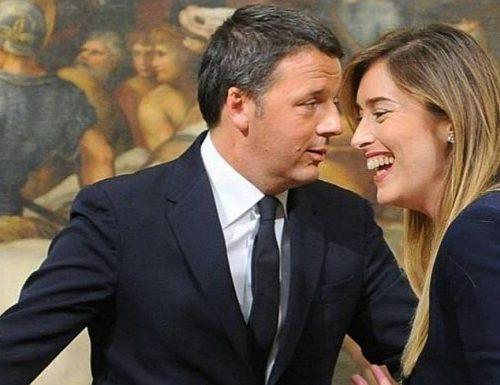 """Matteo Renzi. """"Conte-ter solo alle mie condizioni"""", l'ultimo diktat-terremoto: dove vuole la Boschi, trema il Palazzo"""