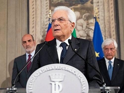 Roberto Fico al Quirinale, in frantumi il Conte ter. Il Presidente Mattarella: governo di alto profilo. E convoca Mario Draghi