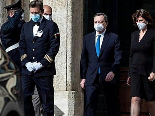 """Mario Draghi si deve """"smazzare"""" tutti i flop di Conte, Non solo Covid e vaccini. Ecco i dossier più spinosi"""