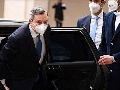 La sfida di super Mario Draghi, con lui finisce l'era degli incapaci