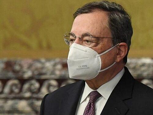 Il Professor Draghi dal Colle, ufficializzati i ministri: ecco i nomi del nuovo governo