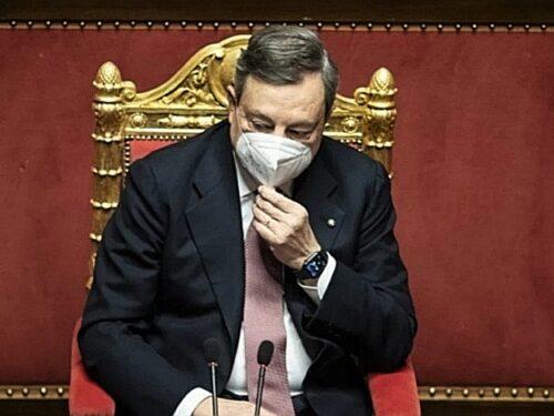 Il Premier Mario Draghi non perde tempo: tecnici al lavoro per cambiare il Recovery Plan