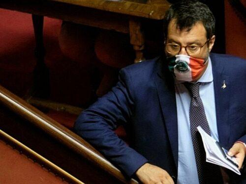 """Piano della Lega """"Multe fino a 1000 euro vanno tutte cancellate"""""""
