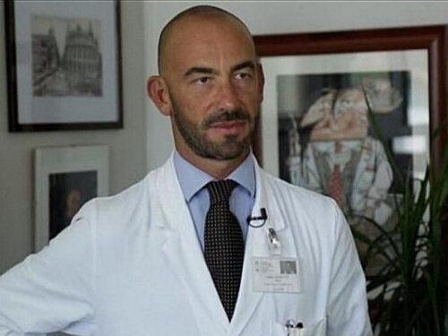 """Il Professor Matteo Bassetti, pietra tombale sul lockdown: """"Vi dico perché non ha senso"""""""