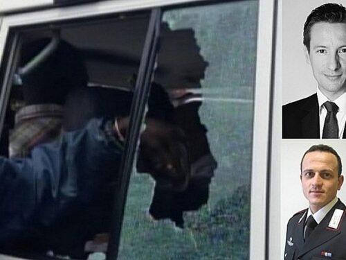 L'ambasciatore Attanasio e il carabiniere Iacovacci uccisi dal fuoco amico? Terrificante sospetto sull'agguato in Congo