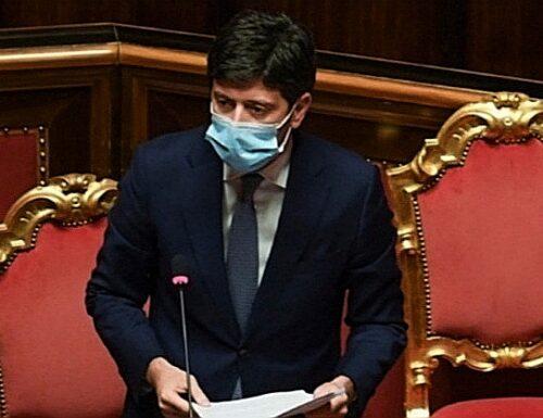 """Da Londra le prove: lo scandalo che può travolgere il Ministro Speranza """"Livello 5, balla italiana sul virus"""""""