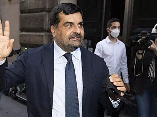 Il gup di Catania silenzia Luca Palamara. Ecco cosa l'ex pm avrebbe rivelato