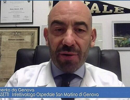 Matteo Bassetti senza pietà su Speranza, tutti gli errori col vaccino. Confuso, disorientato, antiscientifico…