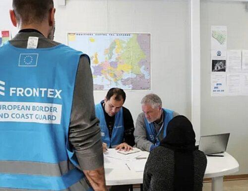 Frontex lancia l'allarme. I migranti stanno per invaderci, ecco qual è la quarta ondata