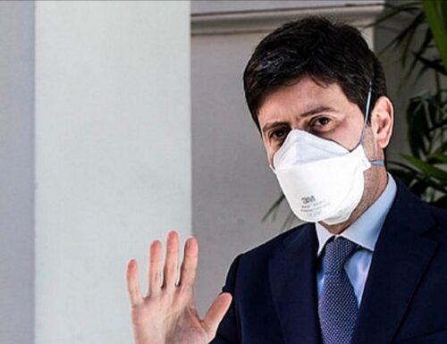 I pm contro il braccio destro del ministro Roberto Speranza
