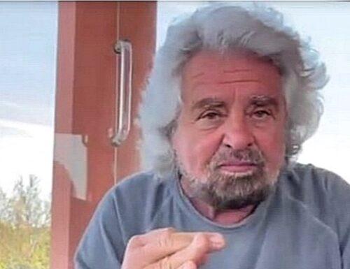 """""""Trovata una foto pesantissima"""". Per il figlio di Beppe Grillo si mette male, bomba dalla procura: il video? Si capisce tutto"""