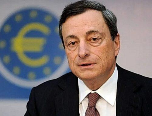 Perché l'euro ci ha puniti, la clamorosa confessione dell'ex banchiere Mario Draghi confessa: Italia bloccata dal 1999