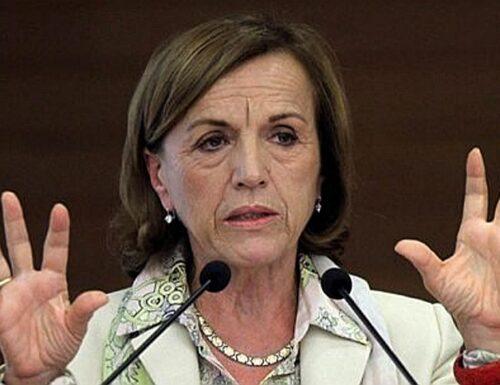 """""""Che scivolone"""". Insulta l'Italia e applaude il il massacro dei pensionati: Elsa Fornero senza vergogna"""