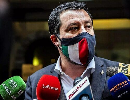 Speranza come Arcuri: Matteo Salvini lo silura e vuole il sottosegretario Sileri come ministro
