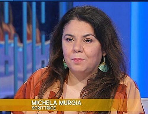 """L'ultima balla di Michela Murgia: """"Intimidita da un poliziotto"""""""