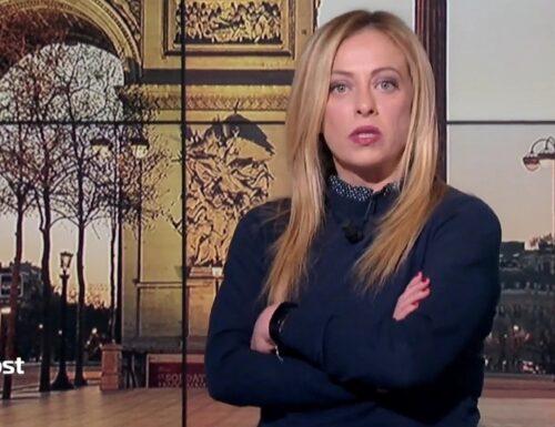 Giorgia Meloni contro il ministro Speranza: riferisca in Parlamento sugli indiani positivi che continuano ad arrivare