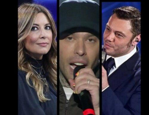 Selvaggia Lucarelli: Ma Fedez si ricorda cosa cantava su Tiziano Ferro? Deve solo sperare che il ddl Zan non sia retroattivo