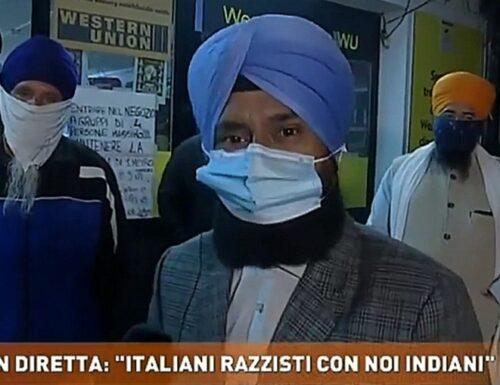 """Dritto e Rovescio """"Italiani razzisti"""". L'insulto degli indiani dall'Hotel Sheraton"""