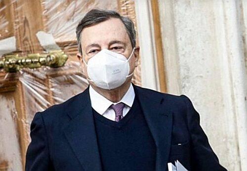 La sinistra usa Mario Draghi per eliminare Salvini. Incubo urne nel 2022