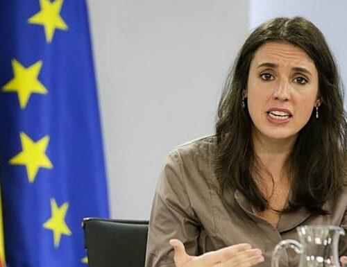 C'è una legge Zan anche in Spagna, ma a fermarla sono state le donne di sinistra. Che da noi dormono profondamente