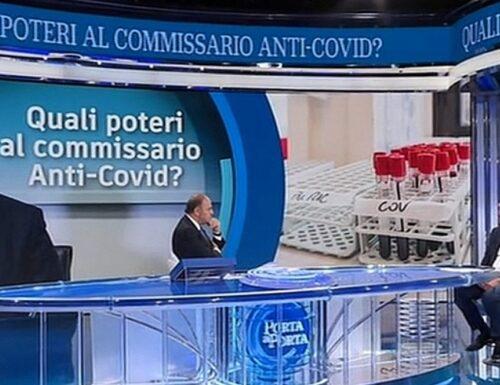 Gestione Arcuri, Matteo Renzi incassa il sì di FdI e Lega alla commissione d'inchiesta. L'ira di Pd e M5S