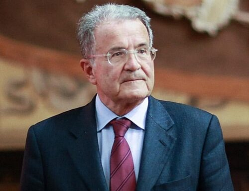 """Romano Prodi in campo per Enrico Letta: """"Vogliono incastrarlo…"""""""