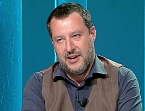 Se li tassi i ricchi scappano, Matteo Salvini disintegra la patrimoniale