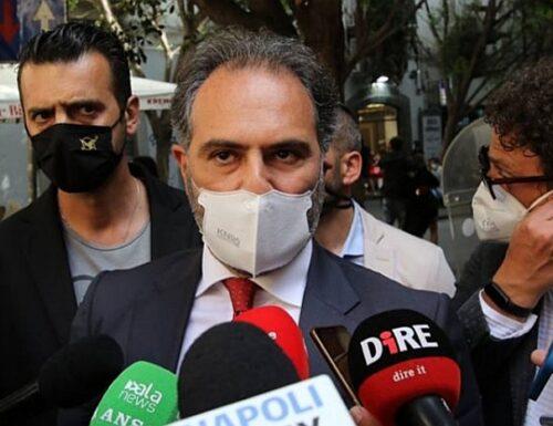Napoli, l'Anm contro Catello Maresca. Lui: «Non avete mai aperto bocca sulle toghe candidate a sinistra»
