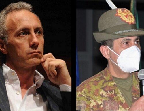 Marco Travaglio, re degli sciacalli nostalgico di Arcuri: fa il killer di Figliuolo e specula sulla povera Camilla