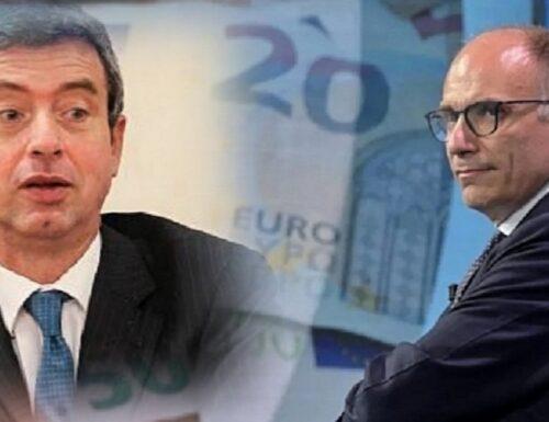 """La sinistra vuole i soldi degli Italiani: """"Tassare la rendita in tutte le sue forme"""""""