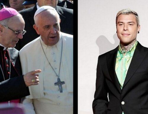 """""""Il rapper Fedez ha detto fesserie. Il Vaticano paga le tasse, ecco le cifre"""""""