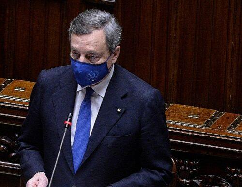 Le folli manovre dei 5s per far saltare il premier Draghi. E Giuseppe Conte…