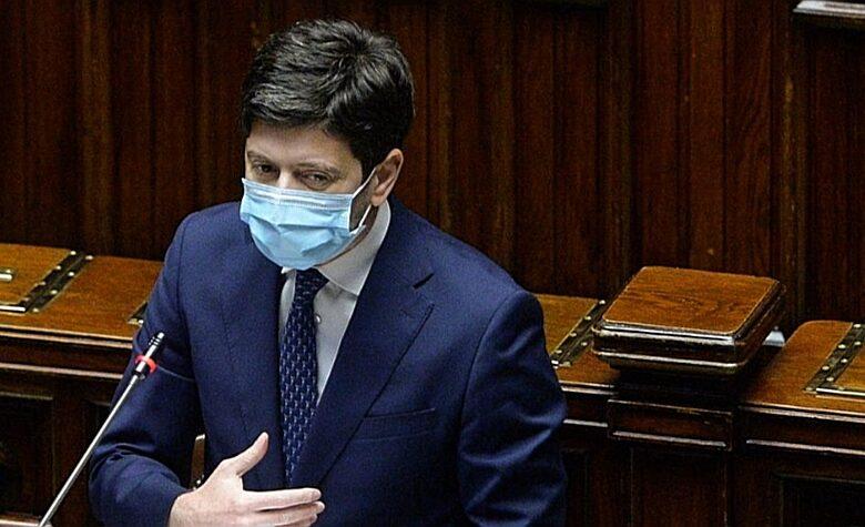 """Nessun rischio, pensiamo al """"made in China"""". I verbali segreti: così il ministro Speranza ci ha condannato"""