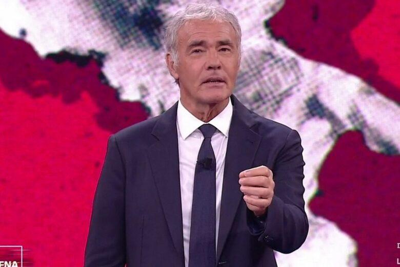 Massimo Giletti si scaglia contro Speranza: «Ha fatto cacciare la mia giornalista dalla conferenza stampa»