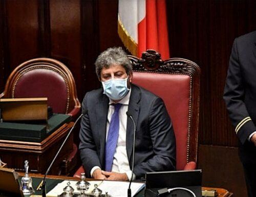 Per dire no al leghista, Roberto Fico sbatte le porte in faccia alle mamme italiane