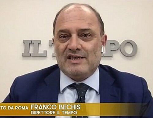 """""""Immigrati e zing***i"""". L'africano e il poliziotto? Franco Bechis, schiaffo ai benpensanti di sinistra: """"Cos'ho visto io"""""""
