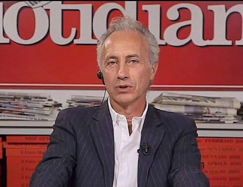 """E ora, godete: Grillo umilia Giuseppe Conte e cancella il piano di Travaglio? Ecco la prima del """"Fatto"""""""