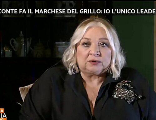 """""""Arrogante, non prendo ordini"""". Maglie, fonti grilline: crisi di nervi per Peppe Grillo dopo l'affondo di Conte"""