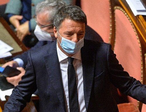 """""""Solo ideologia"""". Matteo Renzi disintegra Letta sul ddl Zan. Poi il siluro a Conte: """"Può occuparsi solo di Statuti"""""""