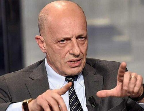"""""""Un milione di euro"""". Alessandro Sallusti: il tentativo di estorsione della magistratura nei miei confronti"""