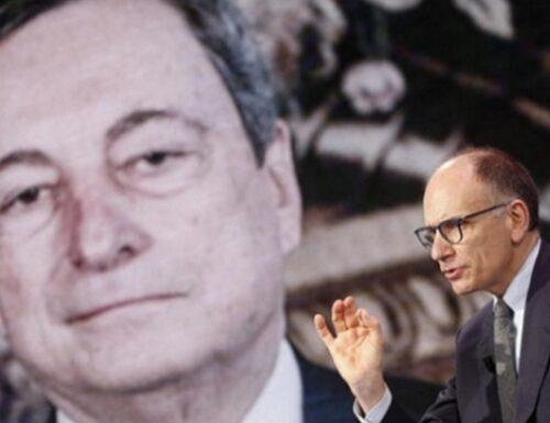 Giustizia, ira del premier Draghi su Letta. Il governo pensa alla fiducia