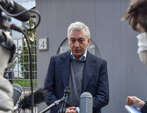 Arcuri torna a Palazzo Chigi: il governo ripesca Mr Disastri per il Pnr