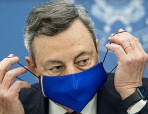 Il premier Draghi esasperato dalle beghe M5s impone l'agenda: subito la giustizia poi il dossier Covid