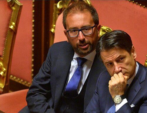 """Cancellata la riforma Bonafede ma Bonafede esulta. Maurizio Gasparri: """"Per Grillo e Conte un fallimento totale"""""""