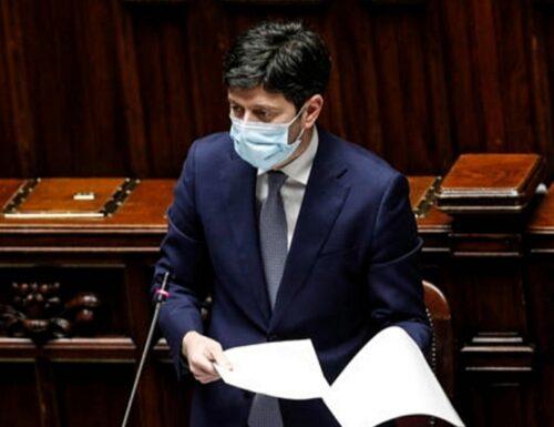 Speranza boys e Bersani non votano il green pass… del Ministro Speranza